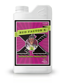Advanced Nutrients Bud Factor X