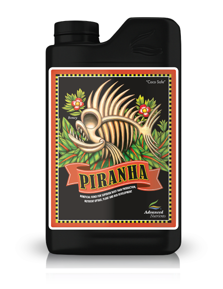 Piranha Beneficial Fungi