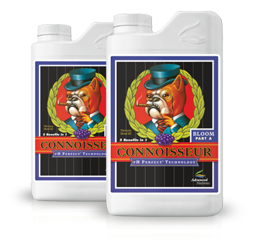 pH Perfect<sup>®</sup> Connoisseur Bloom Part A&B