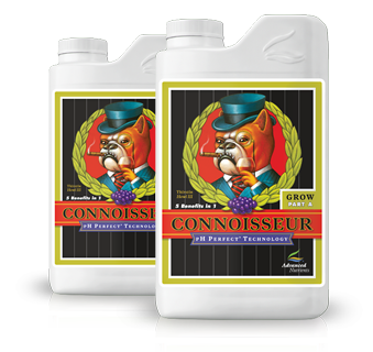 pH Perfect® Connoisseur Grow Part A&B