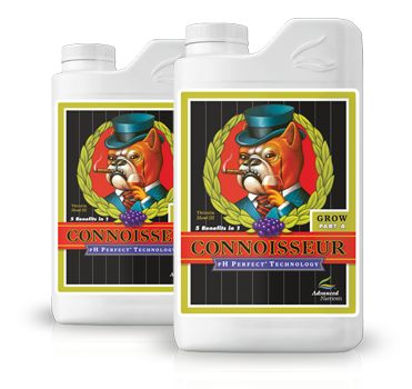 pH Perfect<sup>®</sup> Connoisseur Grow Part A&B