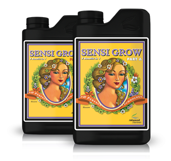 pH Perfect® Sensi Grow Part A&B