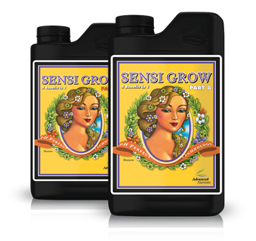 pH Perfect<sup>®</sup> Sensi Grow Part A&B