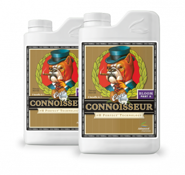 pH Perfect® Connoisseur Coco Bloom Part A&B