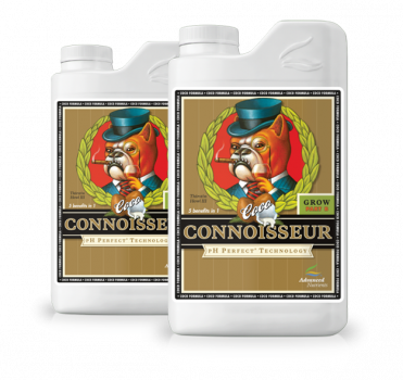 pH Perfect® Connoisseur Coco Grow Part A&B