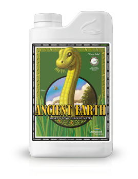 Advanced Nutrients Ancient Earth<sup>®</sup> Organic OIM