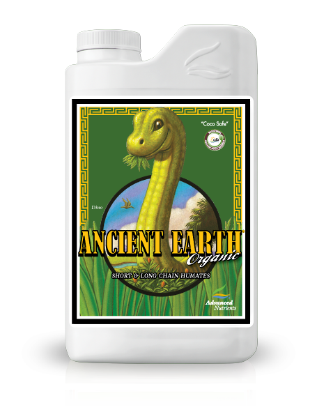 Ancient Earth® Organic OIM